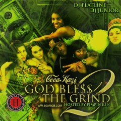 God Bless The Grind 2 (CD1)