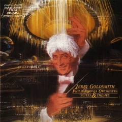 Suites And Themes (Score) - Jerry Goldsmith