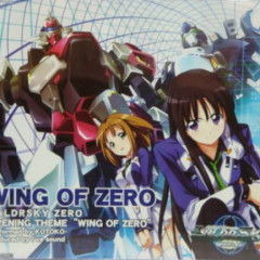 WING OF ZERO - KOTOKO