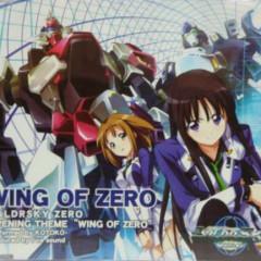 WING OF ZERO