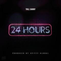 Show Me (Single) - Spiffy Global, 24hrs