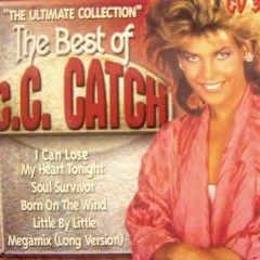 The Best Of (The Ultimate Collection) (CD3) - C.C.Catch