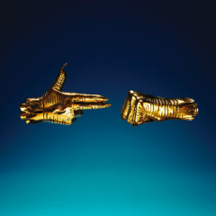 Run The Jewels 3 - Run The Jewels