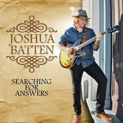 Searching For Answers - EP