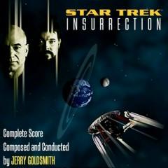 Star Trek IX Insurrection OST (Complete Score) (P.1) - Jerry Goldsmith
