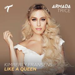 Like A Queen (Single)