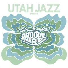 Groove Therapy - Utah Jazz
