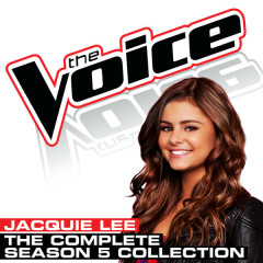 The Complete Season 5 Collection (The Voice Performance)