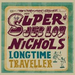 Long Time Traveller