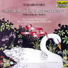Tchaikovsky: Swan Lake; The Sleeping Beauty  - Various Artists