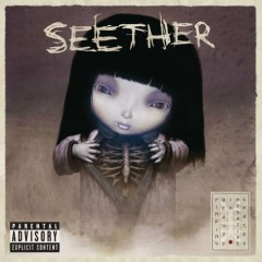Finding Beauty In Negative Spaces (Deluxe Edition) - Seether