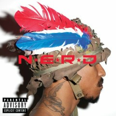 Nothing (Deluxe Edition) - N.e.r.d