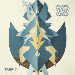 Fabric - The Black Seeds