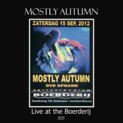 Live At The Boerderij (CD1)
