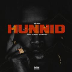 Hunnid (Single)