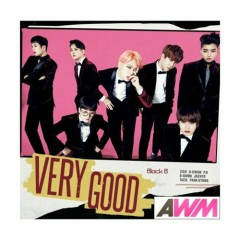 Very Good (Japanese Version) - Block B