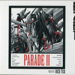 PARADE II - RESPECTIVE TRACKS OF BUCK-TICK