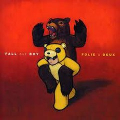 Folie A Deux (Japanese Edition) - Fall Out Boy
