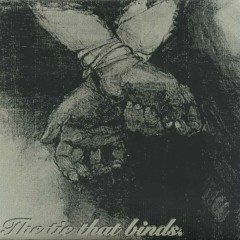 The Ties That Bind - Zao,Outcast