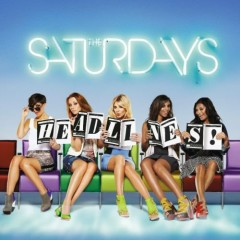 Headlines EP - The Saturdays