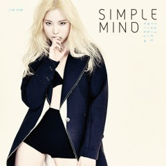 Simple Mind  - Lim Kim