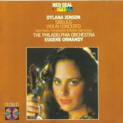 Sibelius Violin Concerto Saint-Saens Rondo & Capriccio