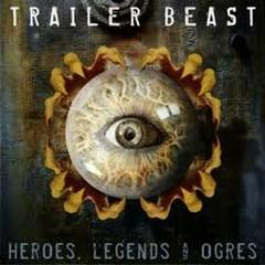 Trailer Beast:Heroes, Legends And Ogres CD4