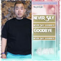 Never Say Goodbye (Single)