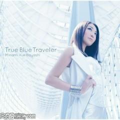 True Blue Traveler