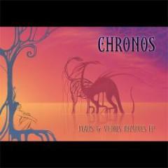 Mars & Venus Remixes (CDEP) - Chronos