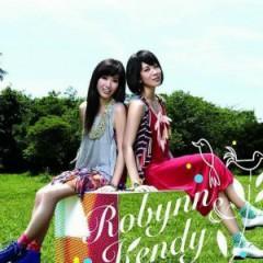 Robynn & Kendy - Robynn & Kendy