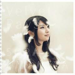 Velvet Rays - Amamiya Sora