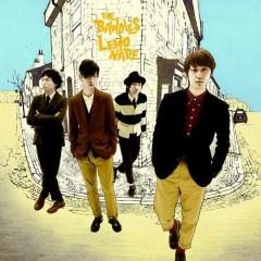 Lemonade - THE BAWDIES
