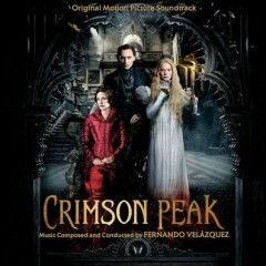 Crimson Peak OST