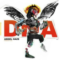 DNA (Single) - Angel Haze