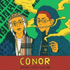 Conor (Single) - Dope'Doug