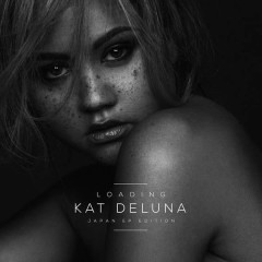 Loading (Japanese Version) - Kat Deluna