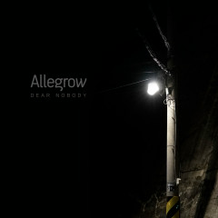 Dear Nobody (Single) - Allegrow