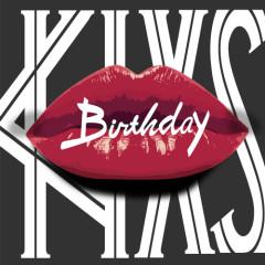 Birthday - KIXS