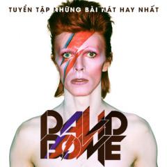 Những Bài Hát Hay Nhất Của David Bowie - David Bowie