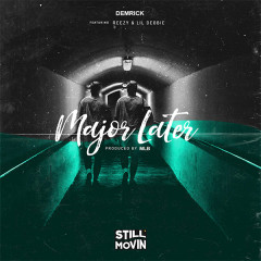 Major Later (Single)