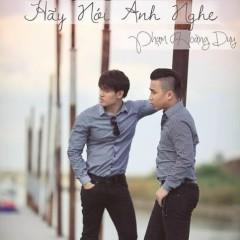 Hãy Nói Anh Nghe (Single) - 151 Band