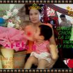 Album Hanh Phuc Bat Dau Khi Co Em [ Anh Hung Thuy Dung Loveyou] -