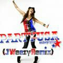Party In The Usa (remixes) (2009) - Miley Cyrus -