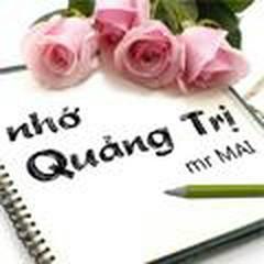 Nhạc Quảng Trị - mr Mai