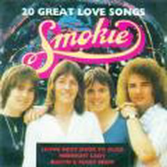 Album Smokie  (nước Nga Trong Tôi 34) -