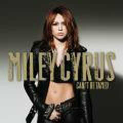 Can't Be Tamed - Miley Cyrus -