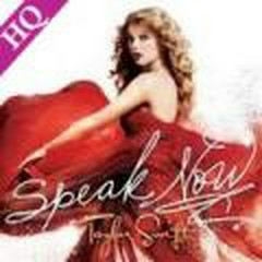 Speak Now (deluxe Edition) - Taylor Swift -