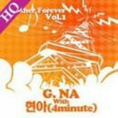 Album Together Forever - Hyuna (4minute), G.na  -