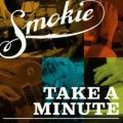 Album Take A Minute - Smokie -